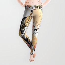 Fashion & Perfume Leggings