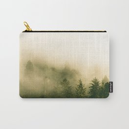 Redwood Rising - Nature Photography Carry-All Pouch