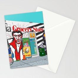 A Shop in Miami Wynwood Stationery Cards