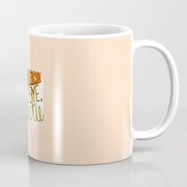 Goodbye, Sweetie Coffee Mug