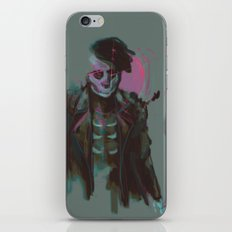 OffSet iPhone & iPod Skin