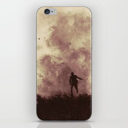 war series 1 iPhone Skin