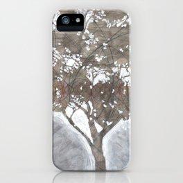 Fibonacci iPhone Case