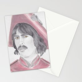 George Sargent Peppers Stationery Cards