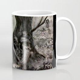 Swing Mare Coffee Mug