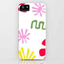 Hello Hawaii iPhone Case