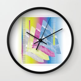 Test print Wall Clock