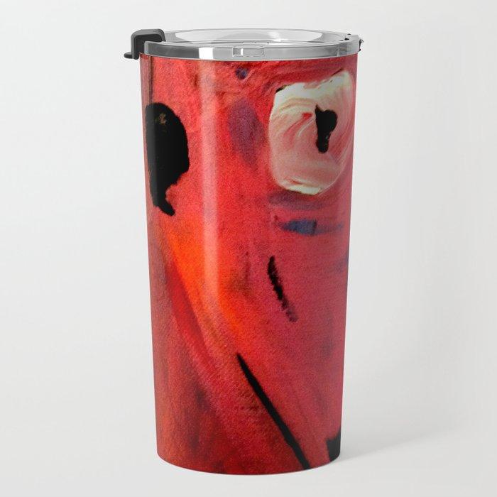 Clueless Travel Mug