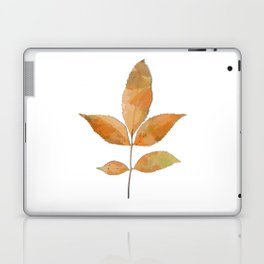 Floral picture for home decor. Abstract Art. Wall art.decorative Laptop & iPad Skin