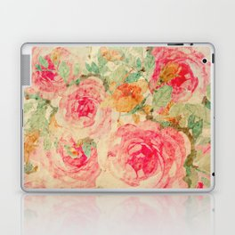 I Painted the Roses Red Laptop & iPad Skin