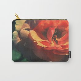 Rose + Carry-All Pouch