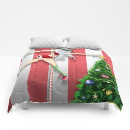 December 2017 Comforters