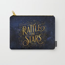 Rattle the Stars Night Carry-All Pouch