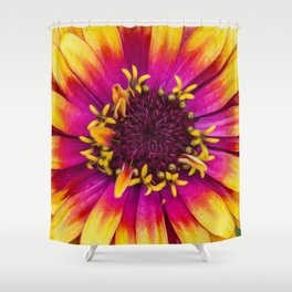 Blossom Forth Shower Curtain