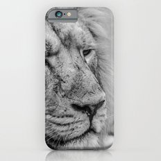 Face Of Thought iPhone 6s Slim Case