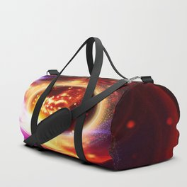 Another Dimension Duffle Bag