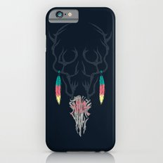 Darkness Within (Color Ver.) Slim Case iPhone 6s