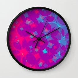 interplay. 2017 Wall Clock