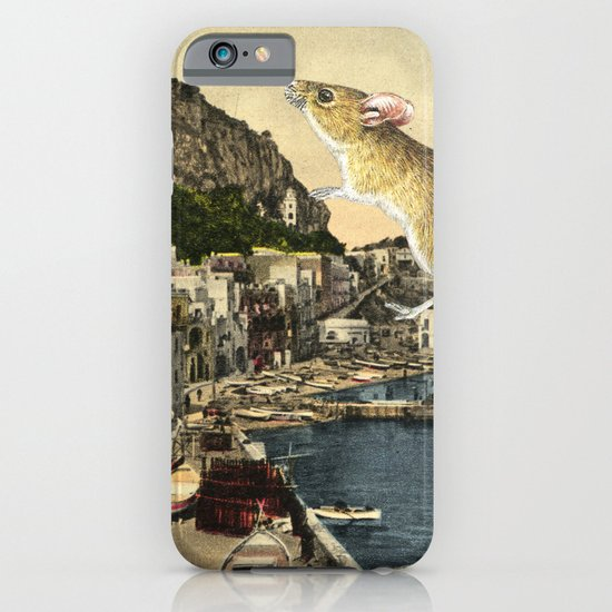 All that's bewitching by the water iPhone & iPod Case