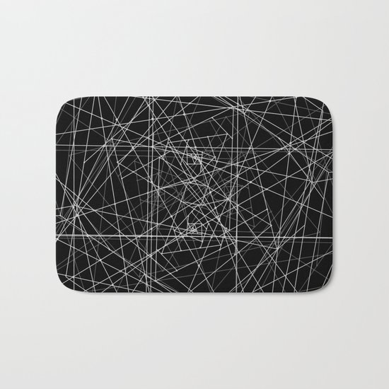 Constellations Revisited Bath Mat