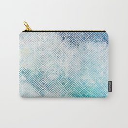 Ocean Luster #society6 Carry-All Pouch