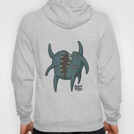 Fauces Hoody