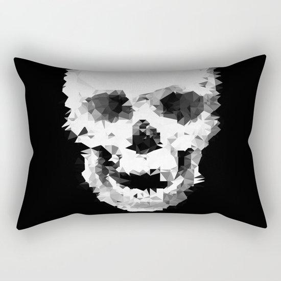 Polyskull Rectangular Pillow