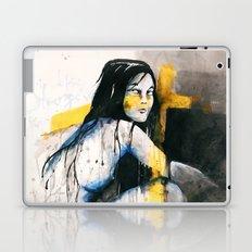 07816 Laptop & iPad Skin