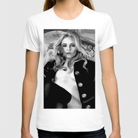 cara delevingne T-shirts featuring cara delevingne by donotseemeart