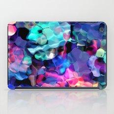 Uva A iPad Case