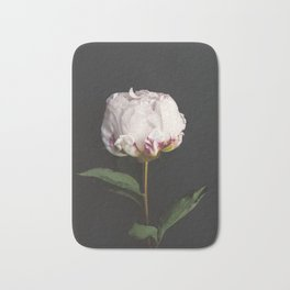 Peony - simply perfect Bath Mat