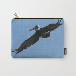 Up In The Air Carry-All Pouch