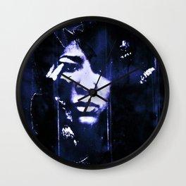 inactivity Wall Clock