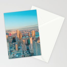 Kowloon Stationery Cards
