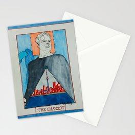 Auston Matthews- Maple Leafs Stationery Cards