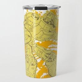 i'll conquer the World #5 Travel Mug