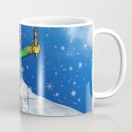Sled Slayers Coffee Mug