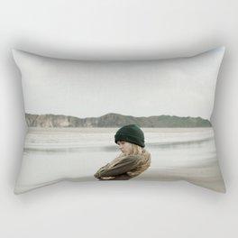 yung le4n Rectangular Pillow