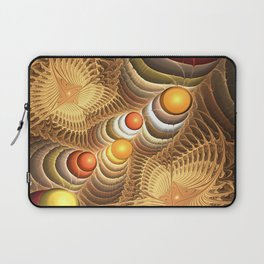The magical abstract Laptop Sleeve