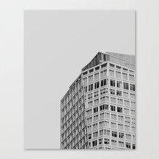 Everywhen Canvas Print