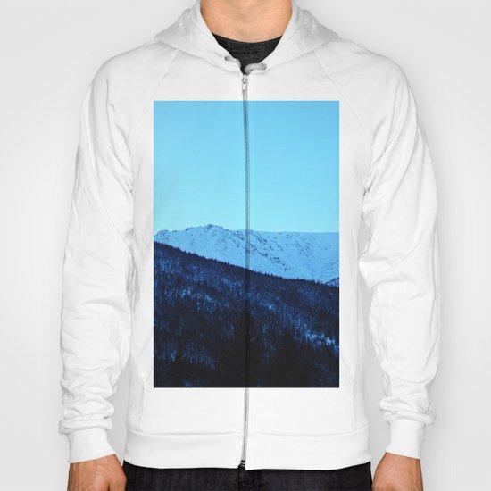 White Peaks Hoody