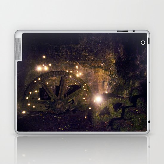 Firefly Inside Laptop & iPad Skin
