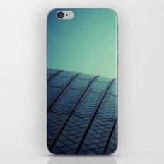 Opera House iPhone & iPod Skin