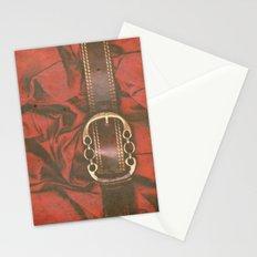 Brass Stationery Cards