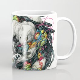 Northern Lovers Coffee Mug