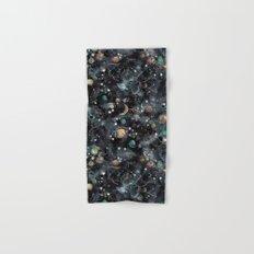 Cosmic Universe Hand & Bath Towel