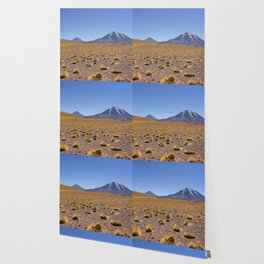 Atacama views Wallpaper