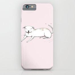 American Bulldog iPhone Case