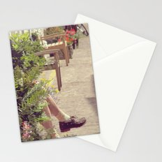 Hide Stationery Cards