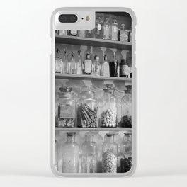 Jars Clear iPhone Case